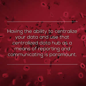 Getting complext with the data - quote image