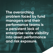 Why and How Investment Management Performance Teams Are Looking For a Way Forward - quote