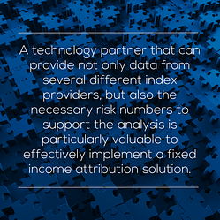 Solving todays fixed income challenges - quote