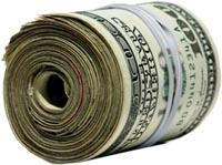 Dollar notes image